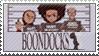 The Boondocks Stamp Ver 1 by designerdiva