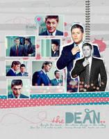 The Dean by BarbraGolba