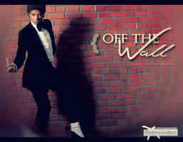Off the Wall MJ by BarbraGolba