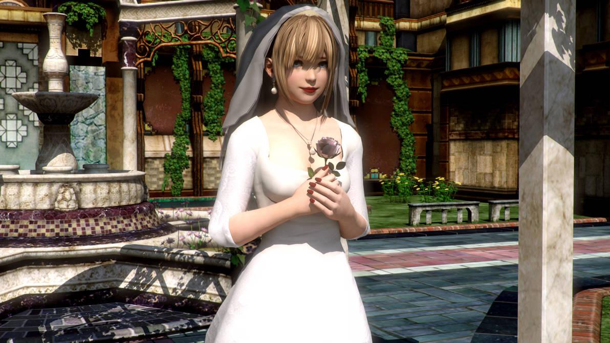 Marie Rose Little Bride By Noonenothing On Deviantart