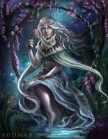 Queen Amelia Akari [CE] by SUOMAR