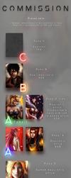 Commission Info OPEN by Arashi-96