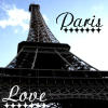 Paris Love - Icon by XxSafetyPinsxX