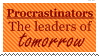 Procrastinators by XxSafetyPinsxX