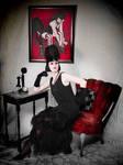 Kambriel Dress Shoot 8277 by Atratus