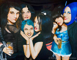 Club No. 3 by Atratus