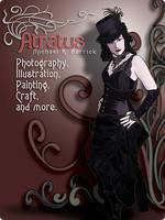 DeviantID by Atratus