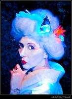 Electric Geisha by Atratus