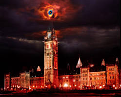 Harper Government by Atratus