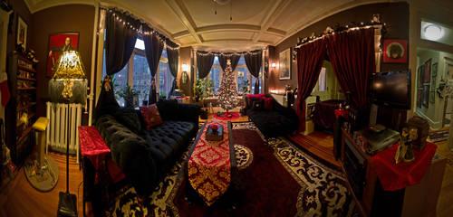 Christmas 2012 by Atratus