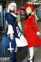 Rozen's dolls by straywind