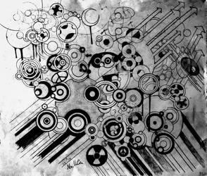 Quantum Circles by thangquynho91