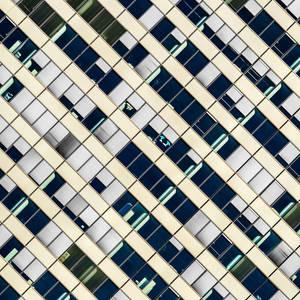 White Stripes by WTek79