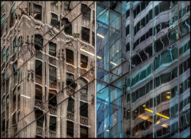 Architecture Battle by WTek79