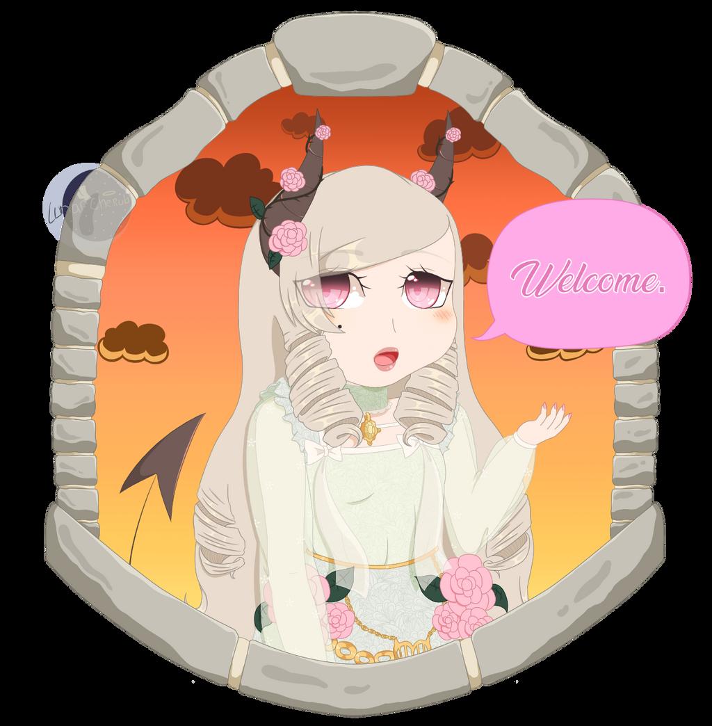 LunarCherub's Profile Picture