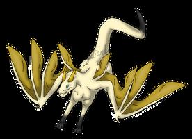 L002:T - Xanimas (grown) by DragonPud