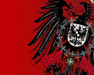 Germany Wallpaper by vortigauntdpr