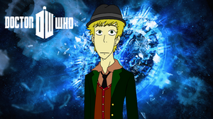 Doctor Who - Fanmade 14th Incarnation Promo by BuzzNBen