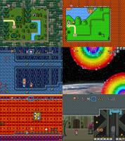Super Mario Bros Doomsday Screenshots (Jan 2014) by BuzzNBen