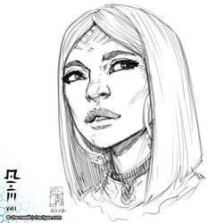 sketch 2017-127 by che-rigas
