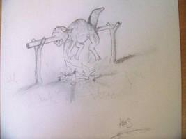Troll2 by baakayara