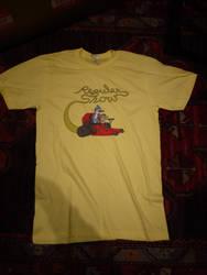 Regular Show T-shirt by JGQuintel