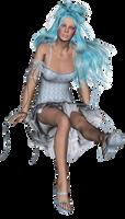fairy 010409 by Ecathe