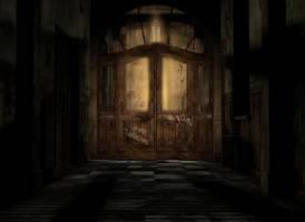 room stock 019 by Ecathe