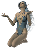 fae stock request 08 by Ecathe