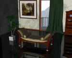 Room stock 028 by Ecathe