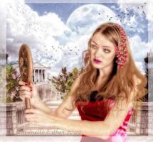 so beautifull like I'm by Ecathe