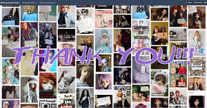 Thanks this year too by saskha