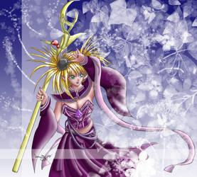 Maho by Lunalight