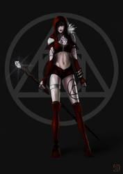 Witchcraft by Kenji8311