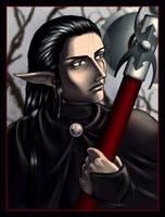 Darkheart 4 Rinigrl - Finished by albyon