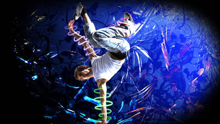Dancer 1 by pointman1968
