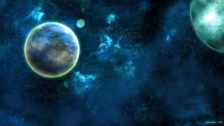 Planet Wallpaper 2012_03 by pointman1968