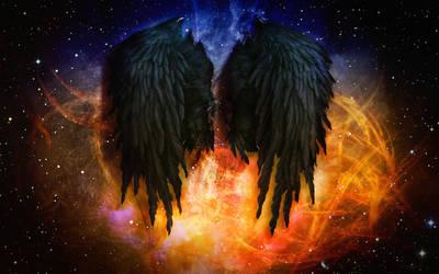 Broken Wings by pointman1968