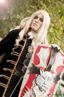Alucard Castlevania by Faeryx13