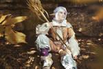 LineAge2_elf by Faeryx13