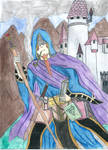 Armidian the Archmage by B-Boogie-Bruh