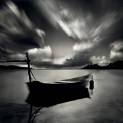 The Boatman's Call by makowina