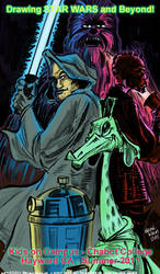 Chabot Cartooning:Star Wars by Atomic-Bear