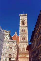 The Eternal Duomo by eileenel