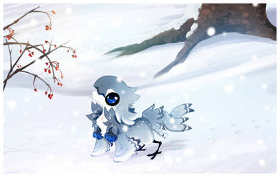 Winter Wonderland by QviCreations