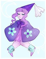 sparkly!! by saItboy