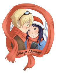 Christmas Contest by HarunoKaori