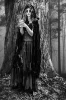 Woods Witch 3 by jrlago