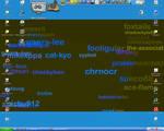MyFriends Desktop2 by Miingno