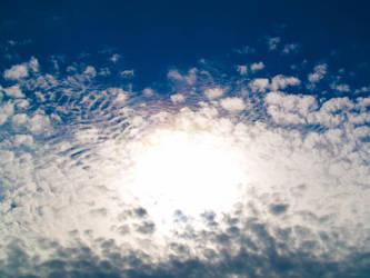 CloudySunshine by Miingno